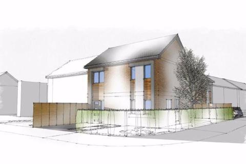 3 bedroom property with land for sale - Thorndike Avenue, Alvaston, Derby