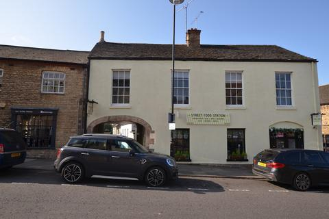 1 bedroom apartment to rent - Castle Street, Stamford, PE9