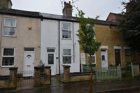 2 bedroom terraced house for sale - Percival Street, West Town, Peterborough, PE3