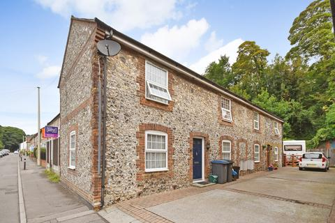 3 bedroom semi-detached house for sale - Lower Road, River, Dover, CT17