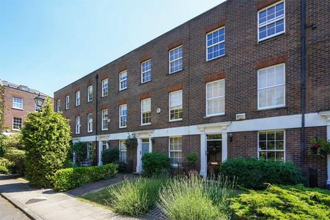 4 bedroom house for sale - Chiswick Wharf, Chiswick, W4