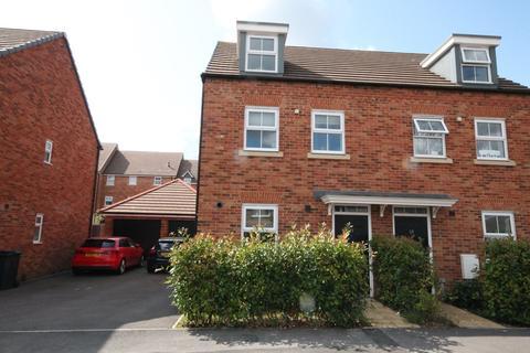 3 bedroom semi-detached house for sale - Kersey Crescent, Speen, Newbury, RG14