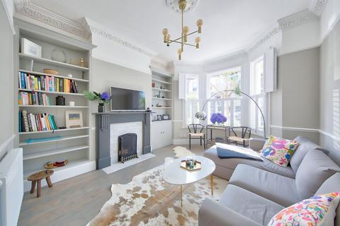 Bramfield Road London Sw11 2 Bed Ground Floor Maisonette