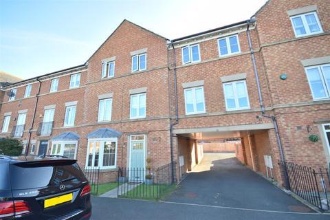 5 bedroom townhouse for sale - Aylesford Mews, Greystoke Manor, Sunderland