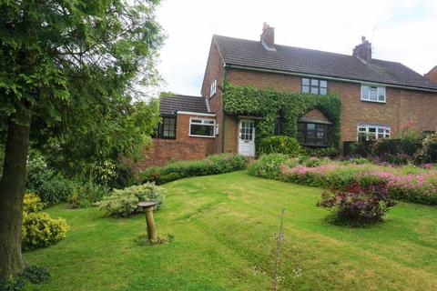 3 bedroom house to rent - Larchwood Rise, Knossington