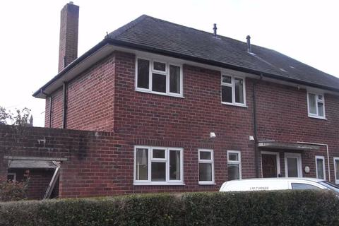 3 bedroom semi-detached house to rent - 19, Bron Y Buckley, Welshpool, Welshpool, Powys, SY21
