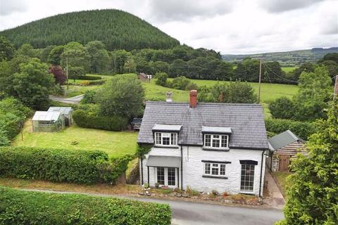2 bedroom cottage for sale - Bryn Cledan, Carno, Caersws, Powys, SY17