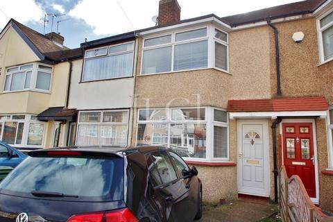 2 bedroom terraced house to rent - Eversley Avenue, Bexleyheath