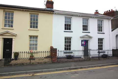 3 bedroom semi-detached house for sale - Chapel Road, Abergavenny, NP7