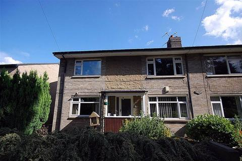 2 bedroom flat for sale - Cleveland Road, Edgerton, Huddersfield, HD1