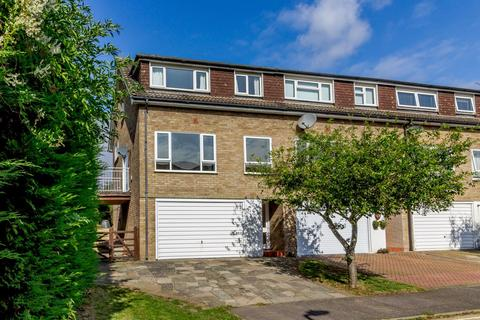 3 bedroom townhouse for sale - Fairfield, Ingatestone