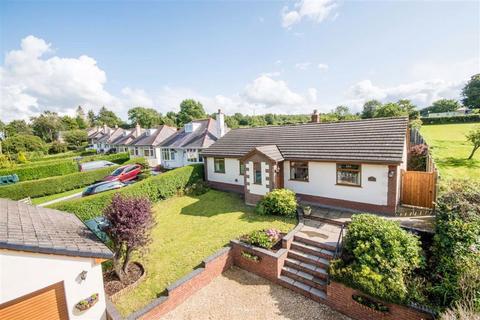 3 bedroom detached bungalow for sale - Hafod Road, Gwernaffield, Mold
