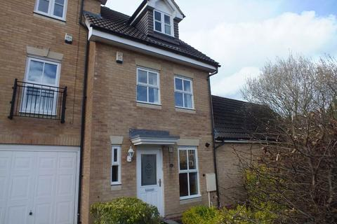 3 bedroom townhouse to rent - Wharfdale Square, Arle, Cheltenham