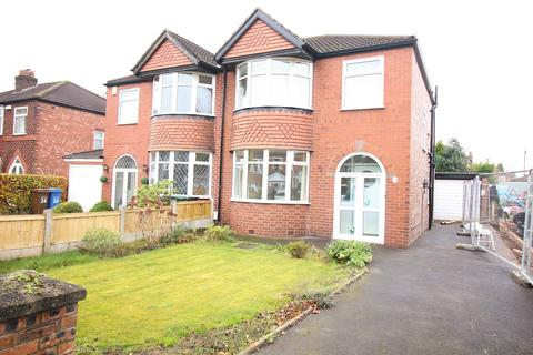 3 bedroom semi-detached house to rent - Brooklands Road, Hazel Grove, Stockport, SK7