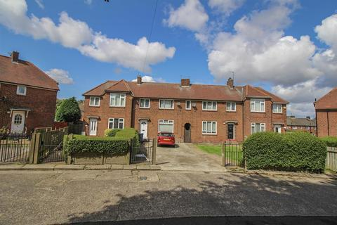 3 bedroom terraced house for sale - Newminster Road, Newcastle Upon Tyne