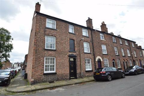 5 bedroom end of terrace house for sale - Chapel Street, Macclesfield