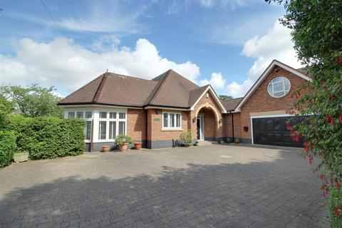 4 bedroom detached bungalow for sale - The Park, Swanland, North Ferriby