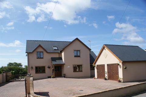 5 bedroom detached house for sale - Letterston