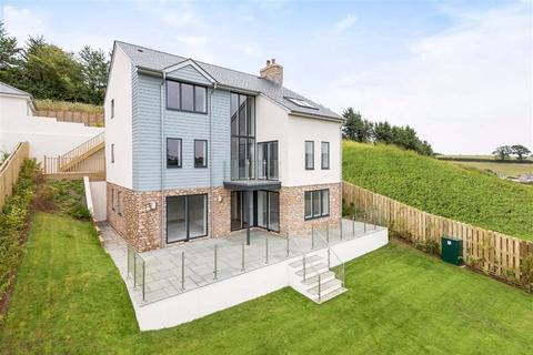 4 bedroom detached house for sale - Palm Rise, Kingskerswell, Newton Abbot, Devon, TQ12