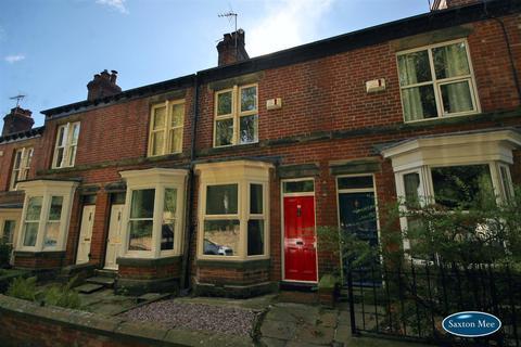 3 bedroom terraced house to rent - 21 Ranmoor Road, Ranmoor, Sheffield
