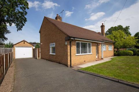 3 bedroom detached bungalow for sale - Kings Drive, Crewe, Cheshire
