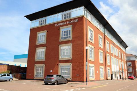 1 bedroom apartment for sale - 7 Marina House, Marina, Hartlepool