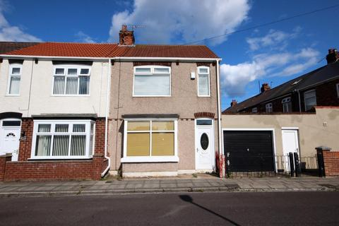 2 bedroom end of terrace house for sale - Wolviston Road, Hartlepool