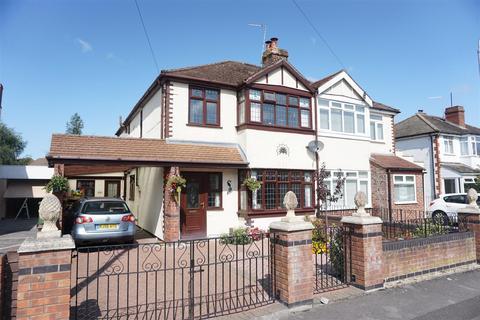 3 bedroom semi-detached house for sale - Rutland Crescent, Trowbridge
