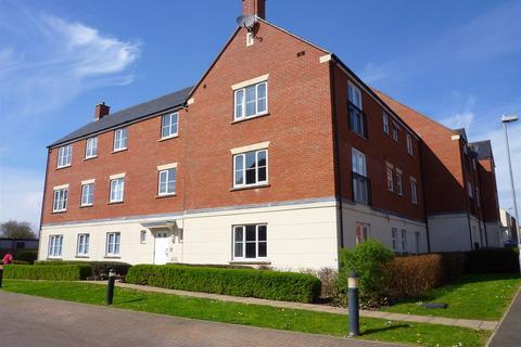 2 bedroom flat for sale - Blease Close, Staverton, Trowbridge