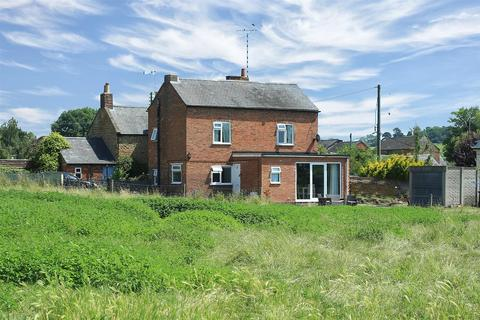 3 bedroom semi-detached house for sale - Main Street, Drayton, Market Harborough