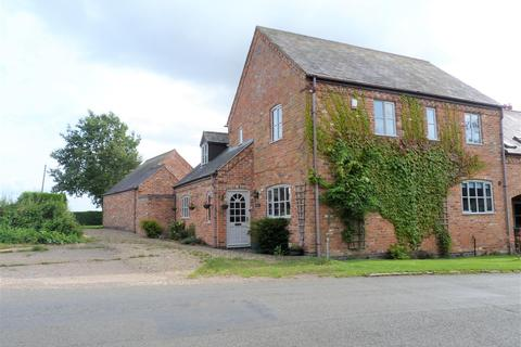 4 bedroom cottage for sale - Main Street, Gaulby, Leicestershire