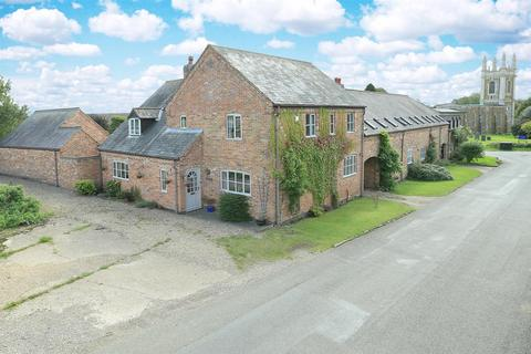4 bedroom house for sale - Main Street, Gaulby, Leicestershire
