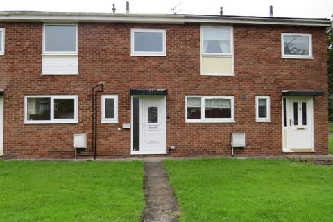 3 bedroom terraced house for sale - Wealleans Close, North Seaton, Ashington