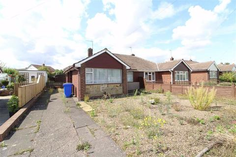 2 bedroom semi-detached bungalow for sale - Beech Road, Ellloughton, Elloughton, East Yorkshire, HU15