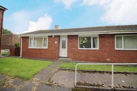2 bedroom semi-detached bungalow for sale - Creslow, Leam Lane, Gateshead