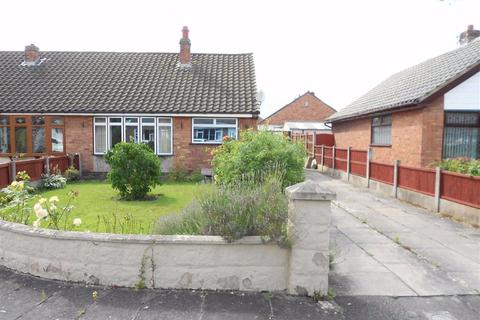2 bedroom semi-detached bungalow for sale - Tennyson Avenue, Sydney, Crewe, Cheshire