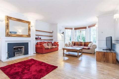 2 bedroom flat for sale - Belsize Grove, Belsize Park, London