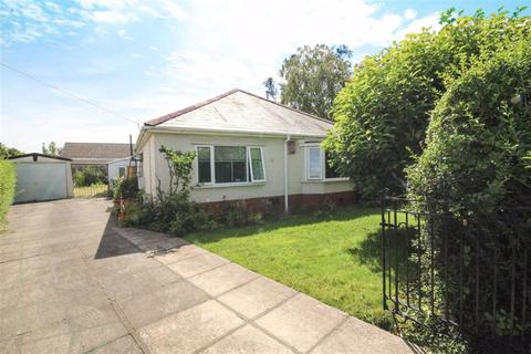 3 bedroom detached bungalow for sale - Caegwyn Road, Cardiff