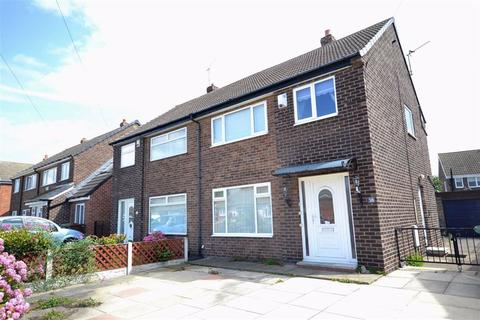 3 bedroom semi-detached house for sale - Lowther Crescent, Swillington, Leeds, LS26