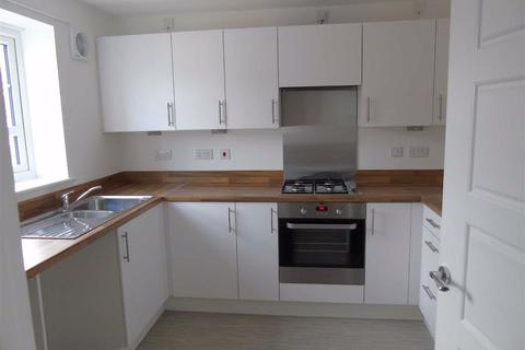 3 bedroom end of terrace house for sale - Heol Pentre Bach, Gorseinon, Swansea, Swansea