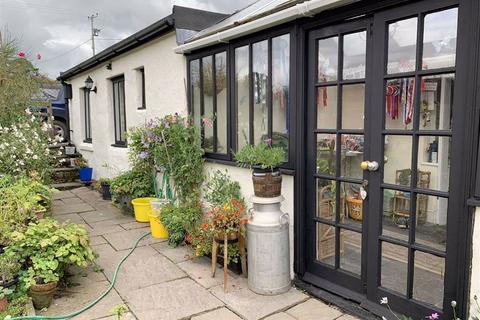 2 bedroom cottage for sale - Talgarreg, Llandysul, Carmarthenshire