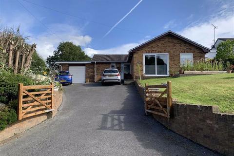4 bedroom detached bungalow for sale - Cilcennin, Ceredigion