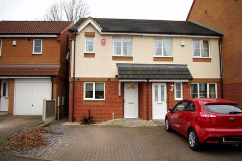 2 bedroom terraced house to rent - Beecher Place, Halesowen
