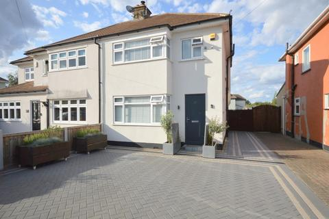 3 bedroom semi-detached house for sale - Loftin Way, Chelmsford, CM2