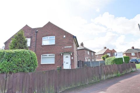2 bedroom semi-detached house for sale - Thompson Road, Southwick, Sunderland