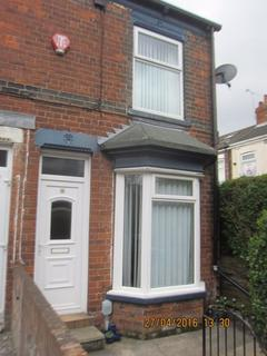 2 bedroom terraced house to rent - 8 Hardwick Avenue, Hull, HU5 3PW
