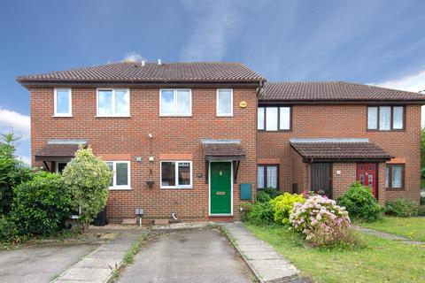 2 bedroom terraced house for sale - Readers Close, Dunstable, Bedfordshire