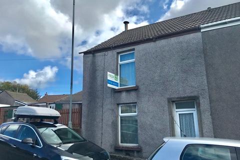 2 bedroom end of terrace house for sale - Llangyfelach Road, Treboeth, Swansea, SA5