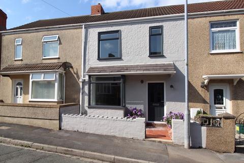 3 bedroom terraced house for sale - Fern Street, Cwmbwrla, Swansea, SA5