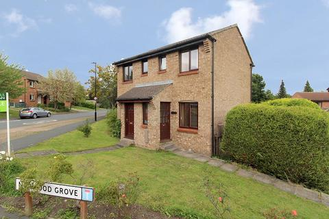 1 bedroom semi-detached house for sale - Norwood Grove, Harrogate